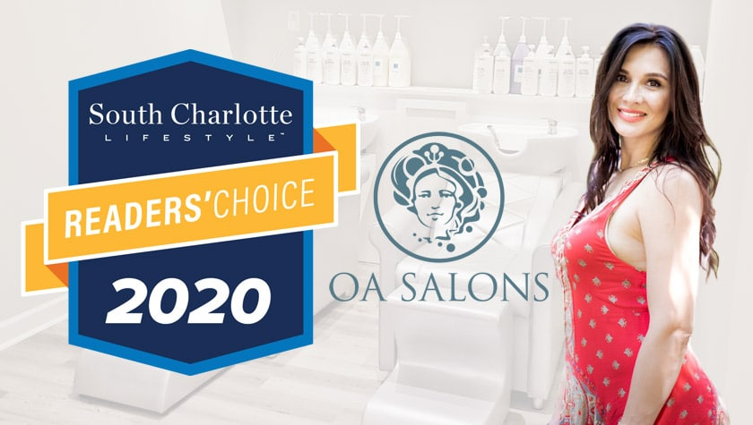 Readers Choice Awards Charlotte